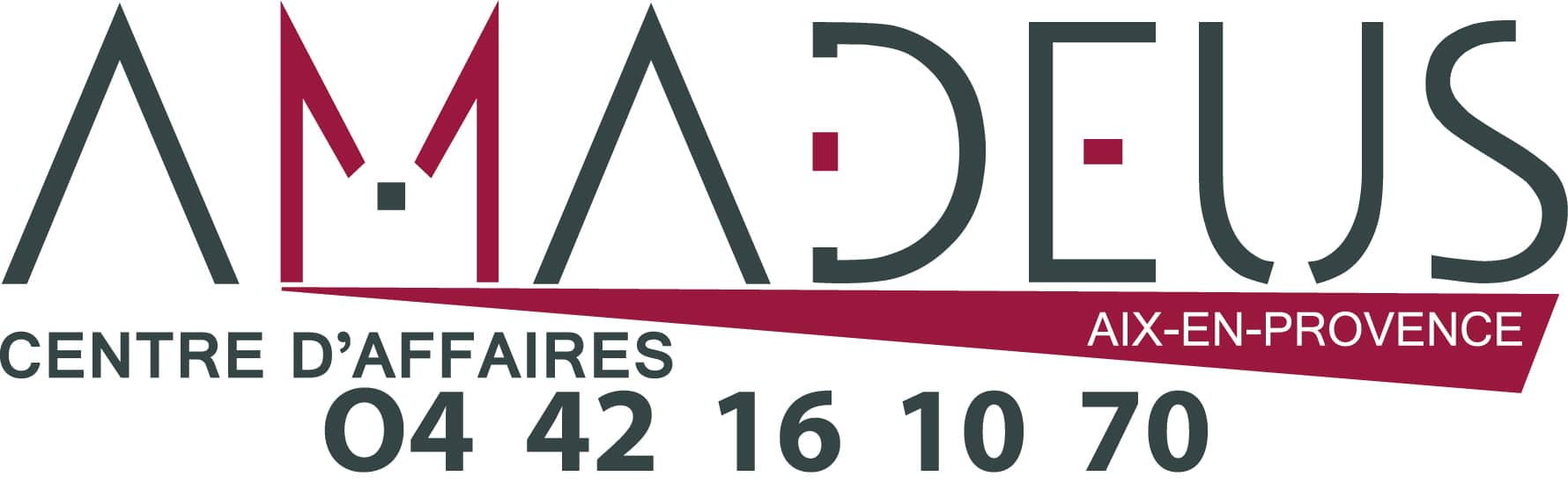 Centre d'Affaires Amadeus
