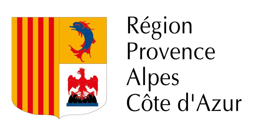Logo-Région PACA