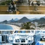 Le parcours de Maurice Caillé, d'Aix en Provence au Brésil en passant par l'ingénierie automobile