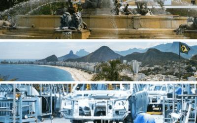 Maurice Caillé de Soditech : d'Aix-en-Provence au Brésil en passant par l'ingénierie automobile