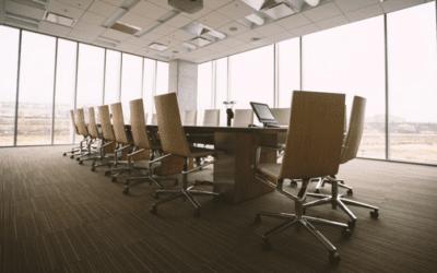 Quelle disposition de salle de réunion pour quel type de réunion ?