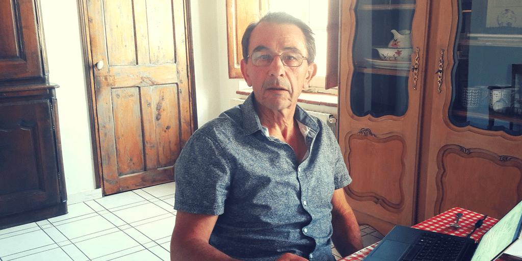 Maurice Caillé