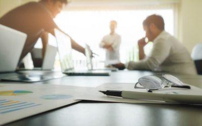 5 points pour bien préparer une réunion de travail → à l'avance