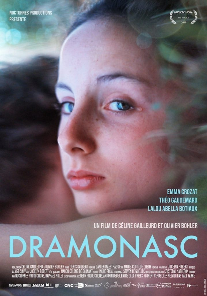 Dramonasc-film