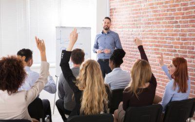 La formation en ligne peut-elle remplacer la formation en présentiel ?