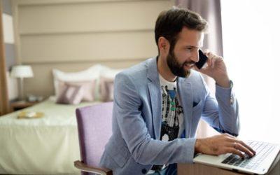 4 solutions pour votre ligne téléphonique professionnelle