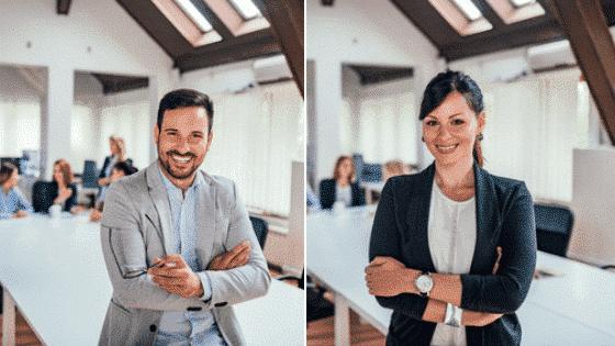 Dirigeant d'entreprise : les différents statuts en détail