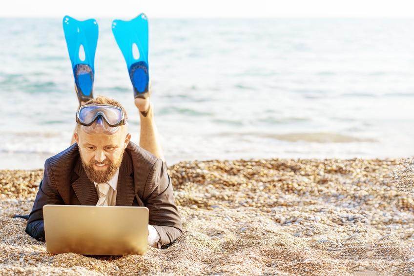 Revenir de vacances et rester zen au travail possible